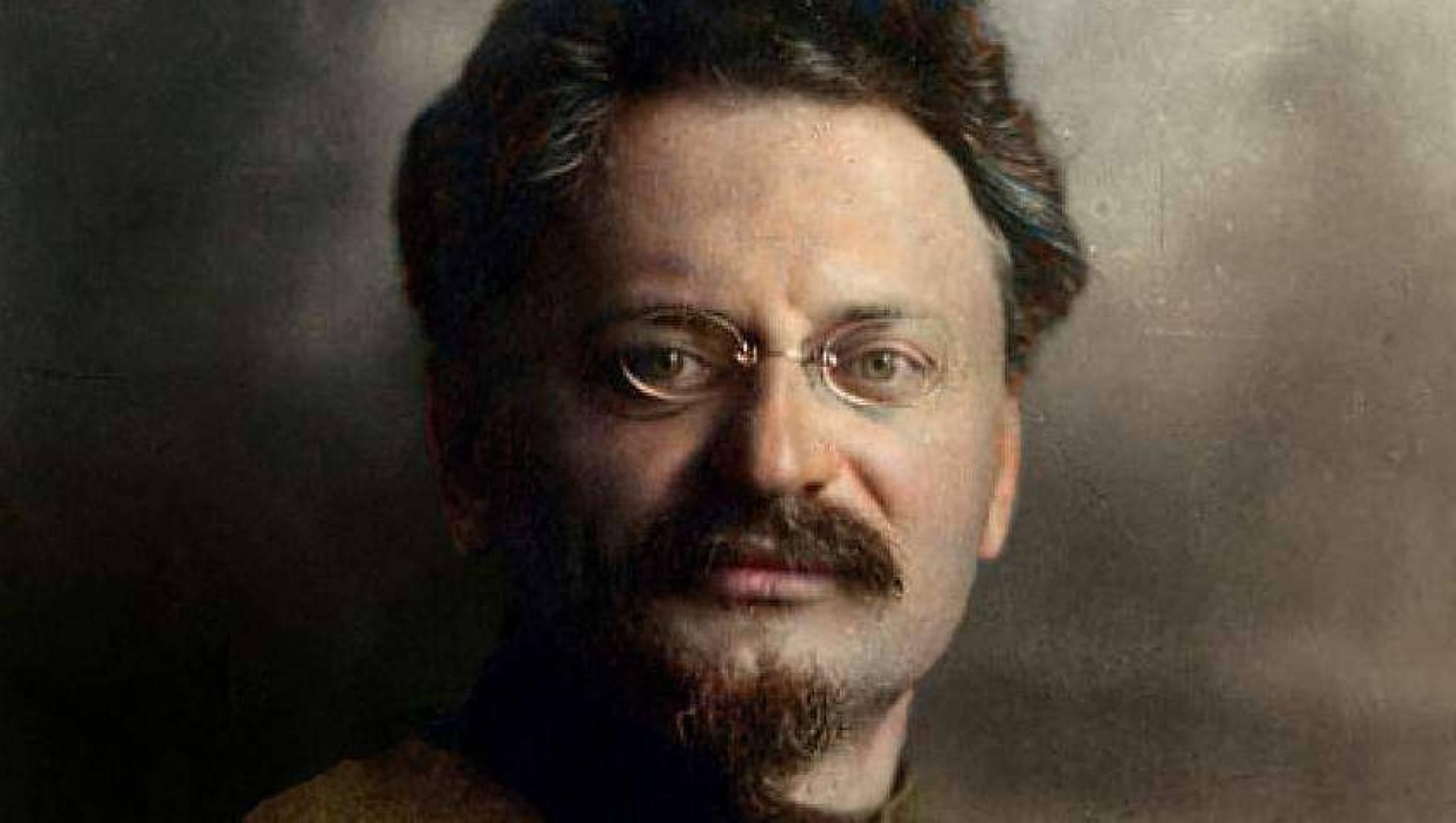 Жизнь Льва Троцкого. Враг номер один - Документальный фильм