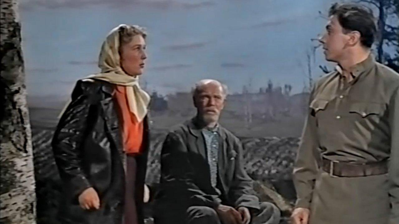 Свадьба сприданым - Комедия, Фильм