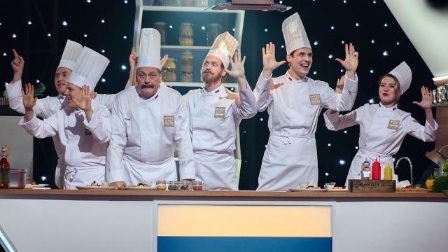 Премьера фильма «Кухня. Последняя битва» состоится на телеканале «Дом кино Премиум»