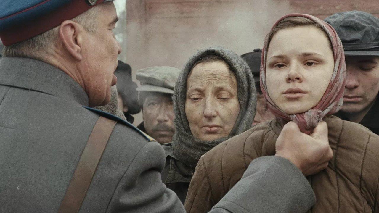 Край  - Драма, Фильм