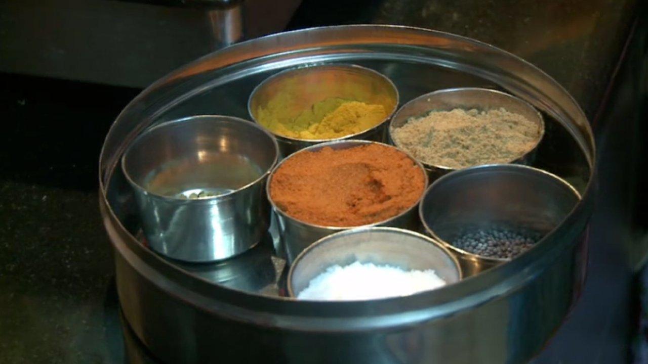 «Путешествие ЗА вкусом». Сокровища Индии. Малабарская ягода