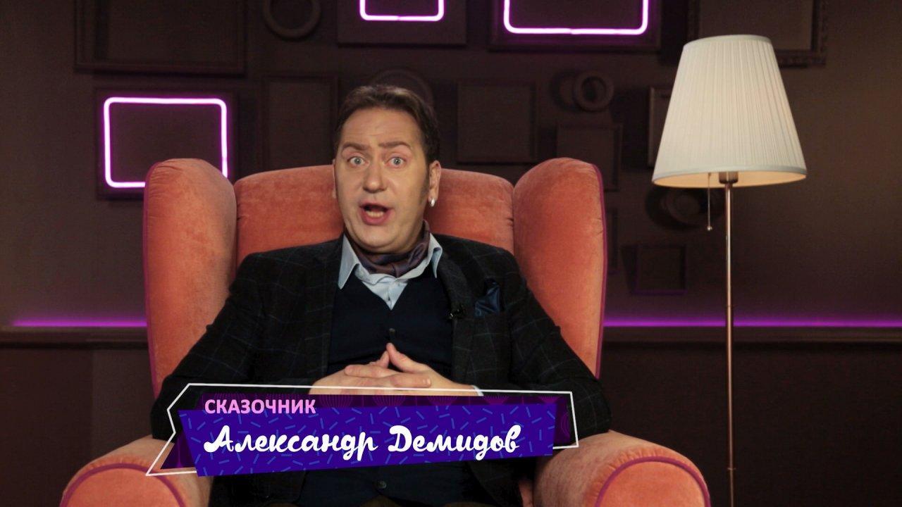 Взрывные премьеры на канале «Телекафе»!