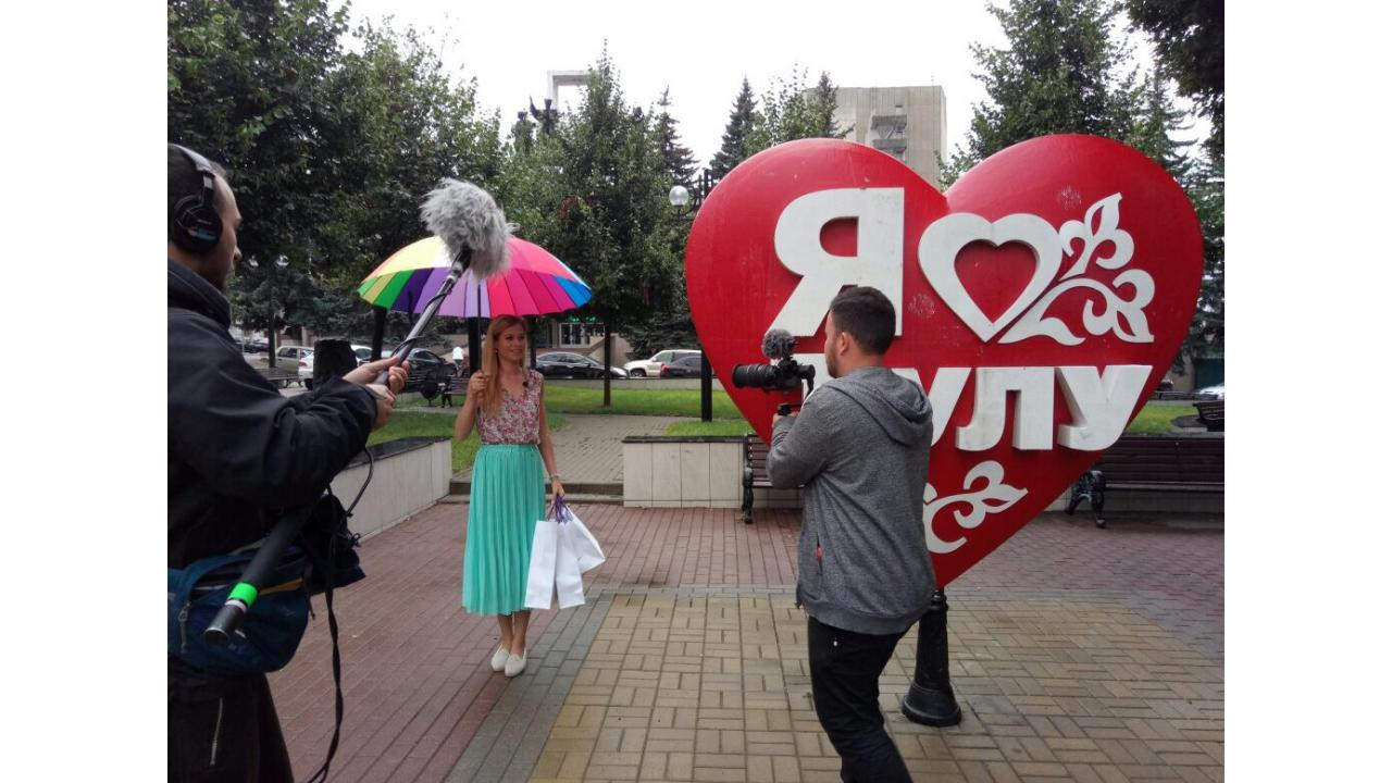 Телеканал «Поехали!» расскажет всё о покупках и необычных профессиях