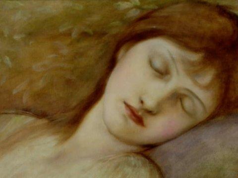 """Рождение прекрасного: """"Спящая красавица"""" Мэтью Борна"""