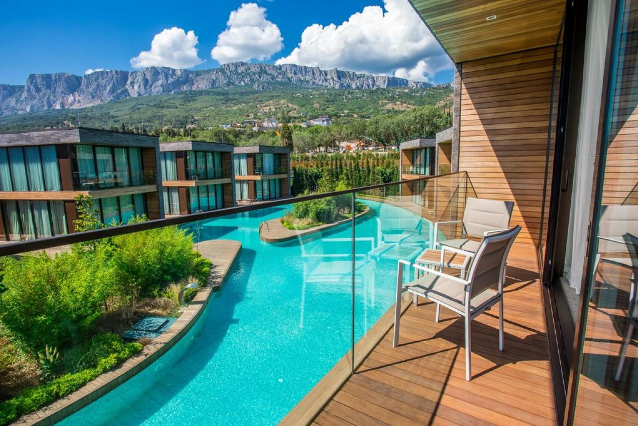 Фото: Mriya Resort & Spa