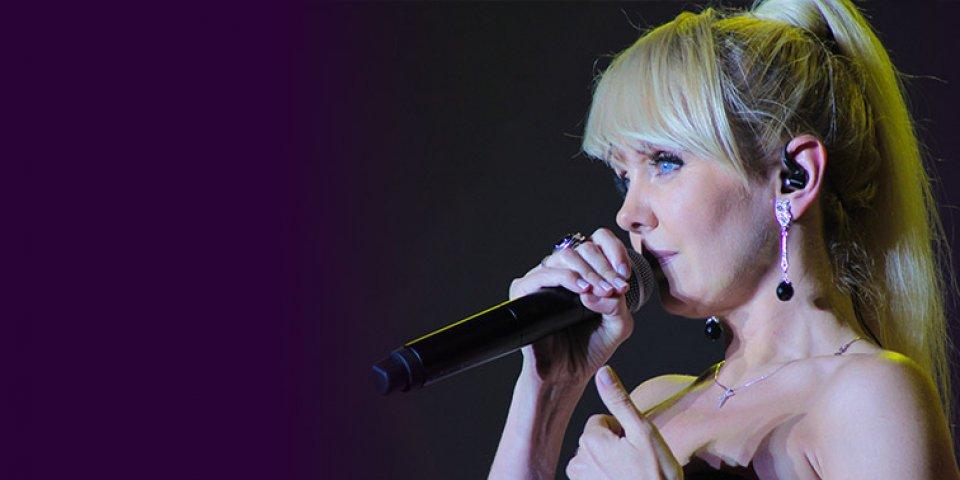 Юбилейный концерт Валерии - Концерт