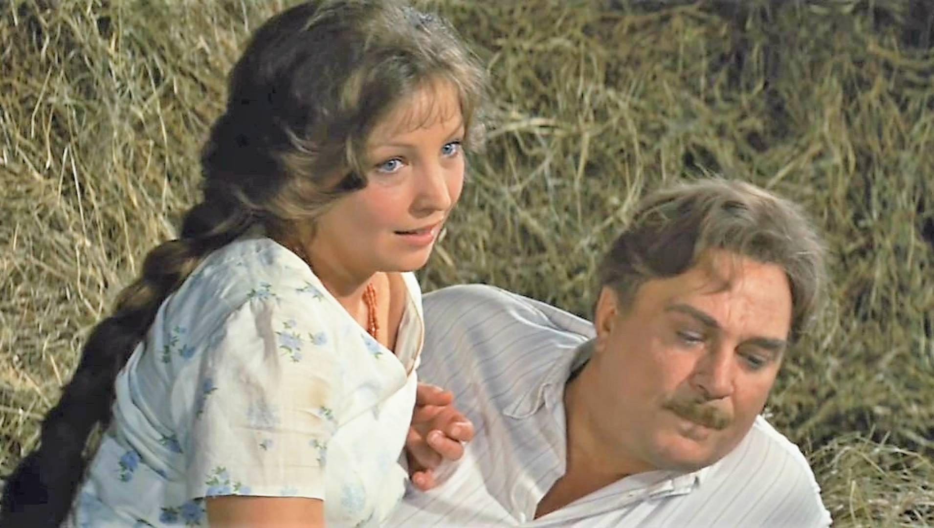 Любовь земная - Мелодрама, Фильм