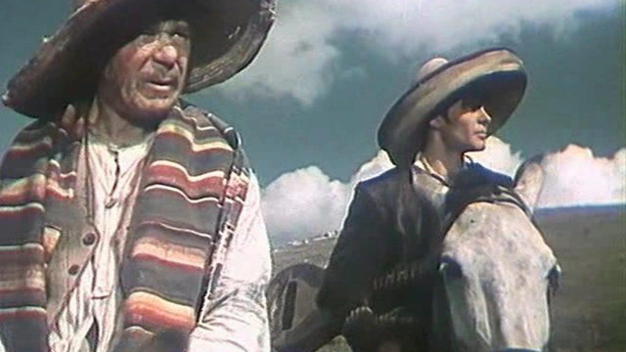 Мексиканец - Драма, Фильм