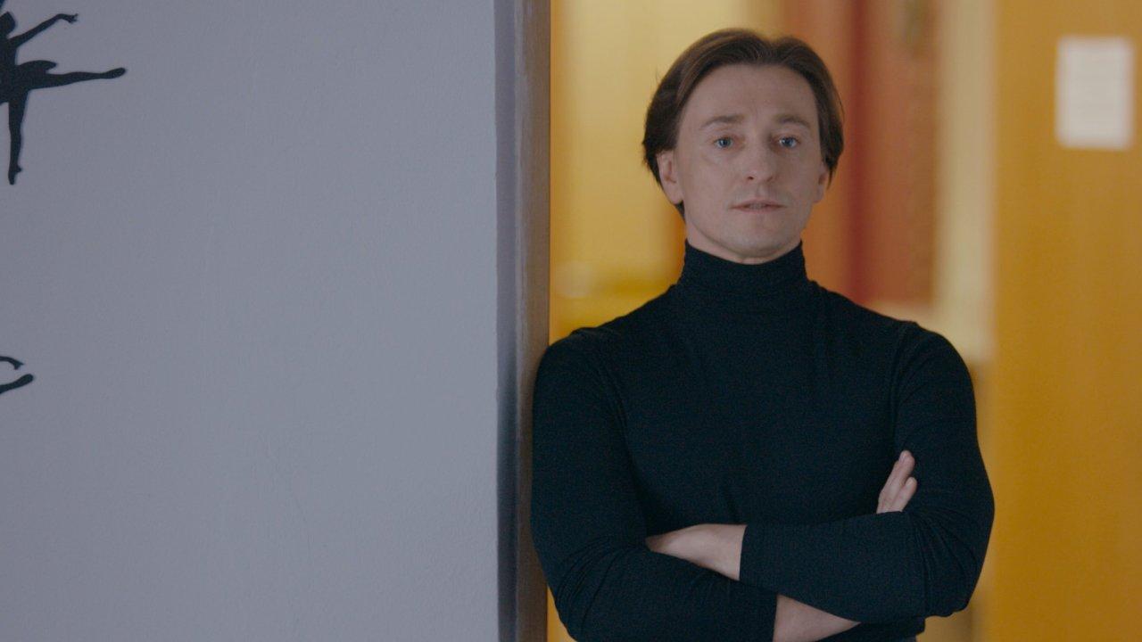 После тебя - Драма, Фильм