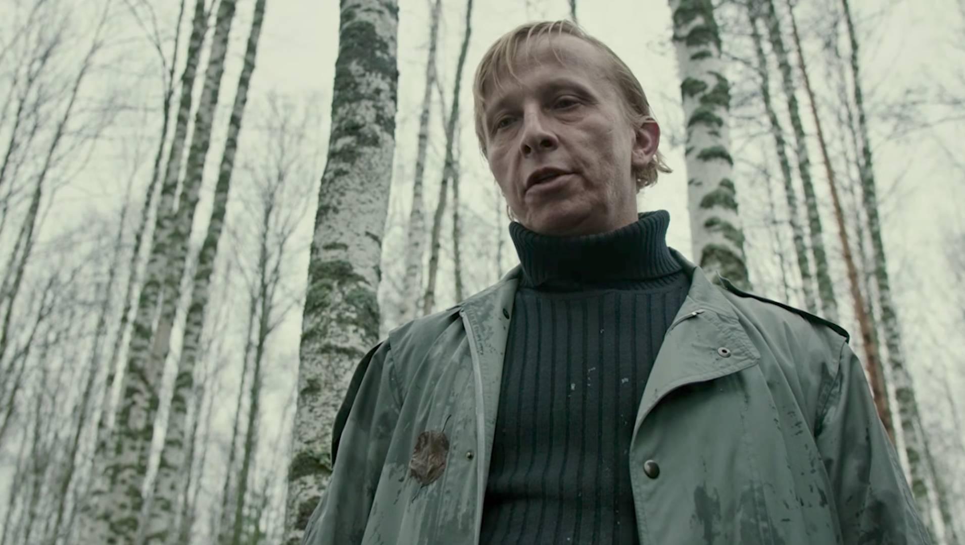 Временные трудности - Драма, Фильм
