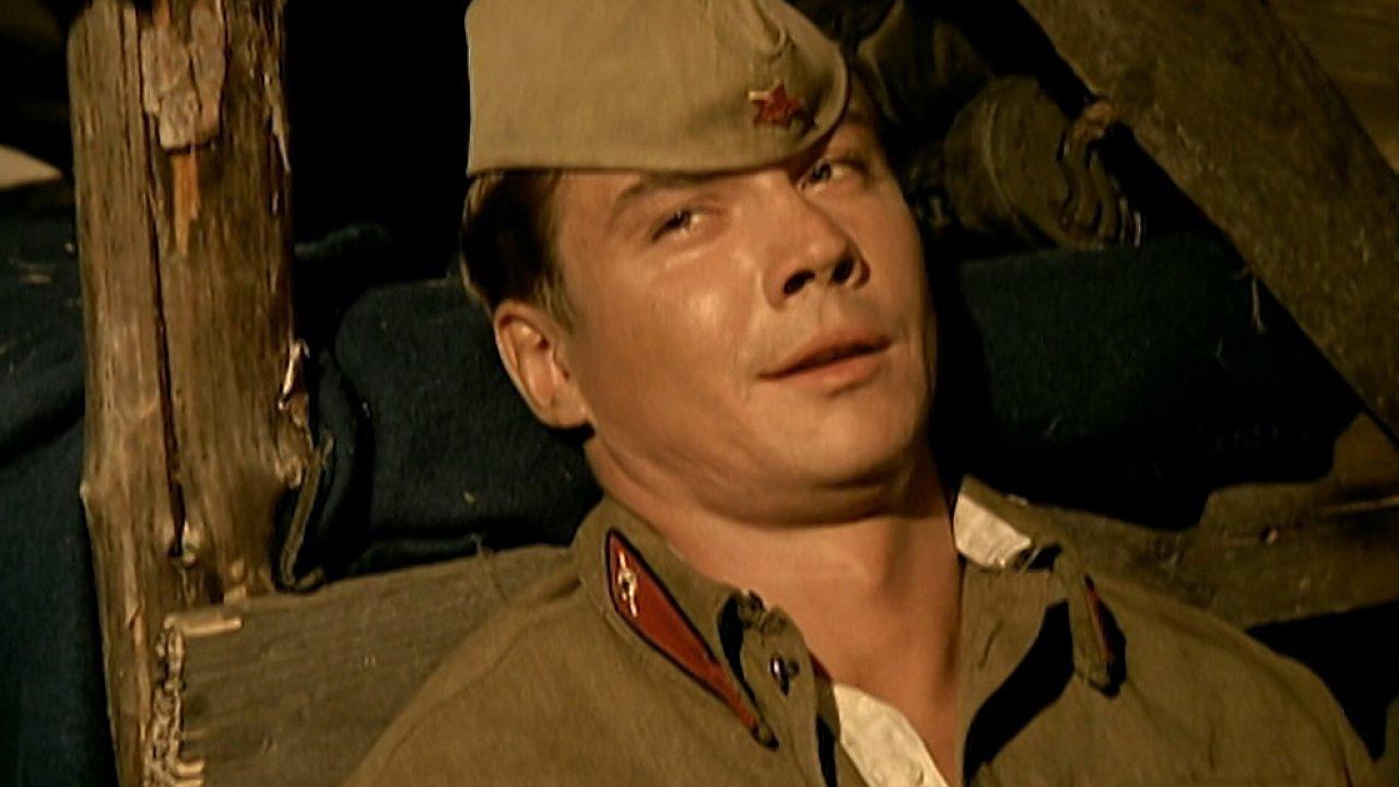 Последний бронепоезд - Фильм
