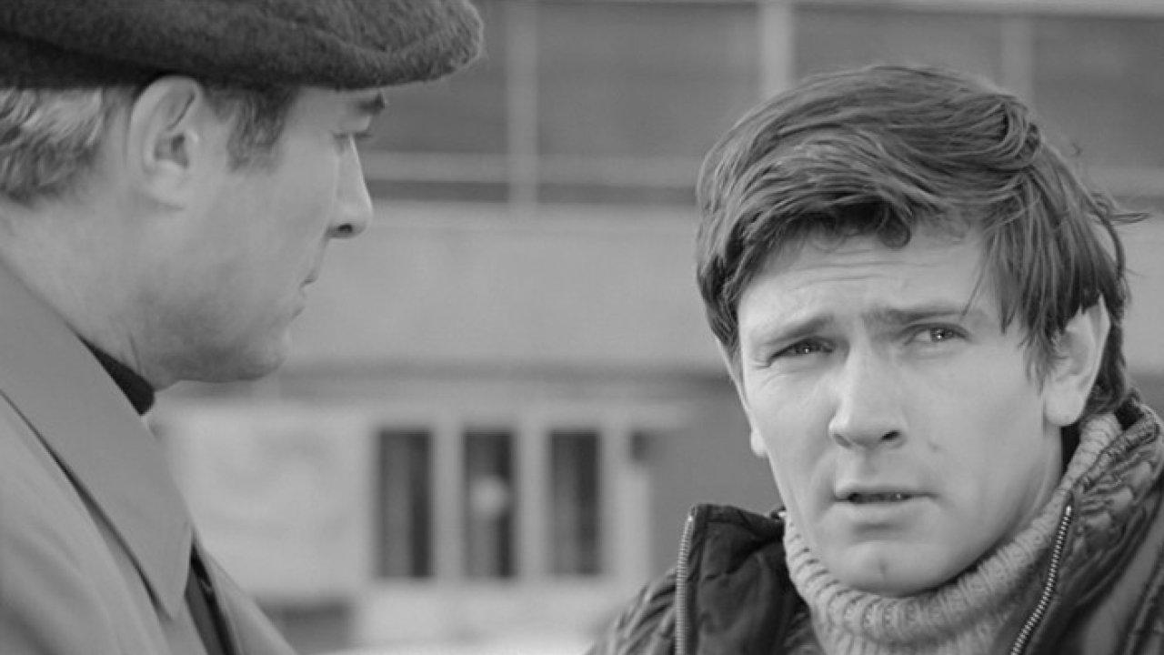 Будни уголовного розыска - Детектив, Фильм