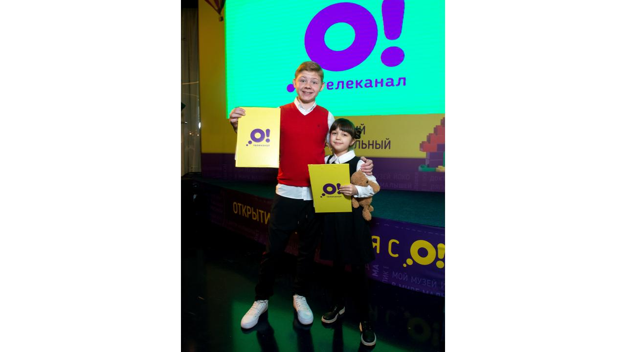 Телеканал «О!» объявил о скором старте продаж рекламы через Национальный рекламный альянс (НРА)