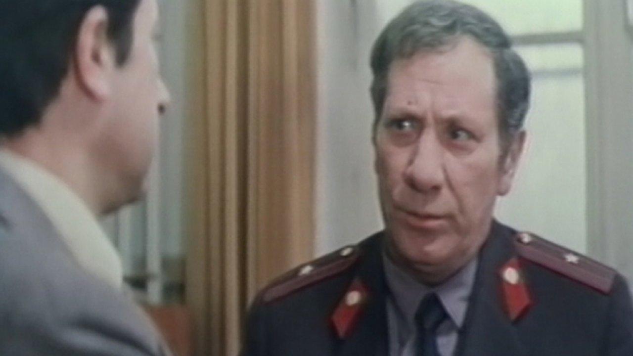 Сыщик - Детектив, Фильм