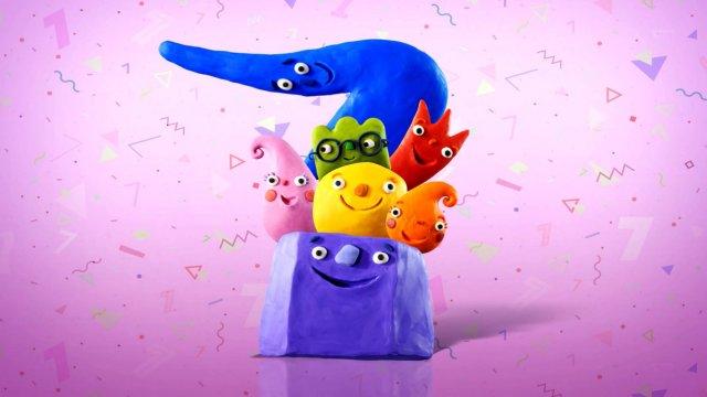 Премьера мультсериала «Пластилинки» на телеканале «О!»