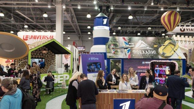 Развитие телевидения в России обсудят на 21-й выставке-форуме CSTB.Telecom & Media'2019