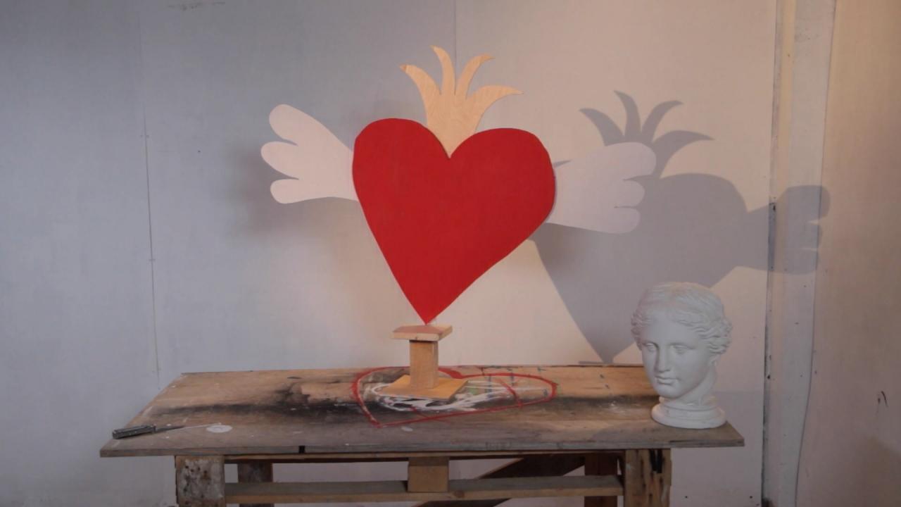 Креативные лайфхаки ко Дню святого Валентина от телеканала «Бобёр»