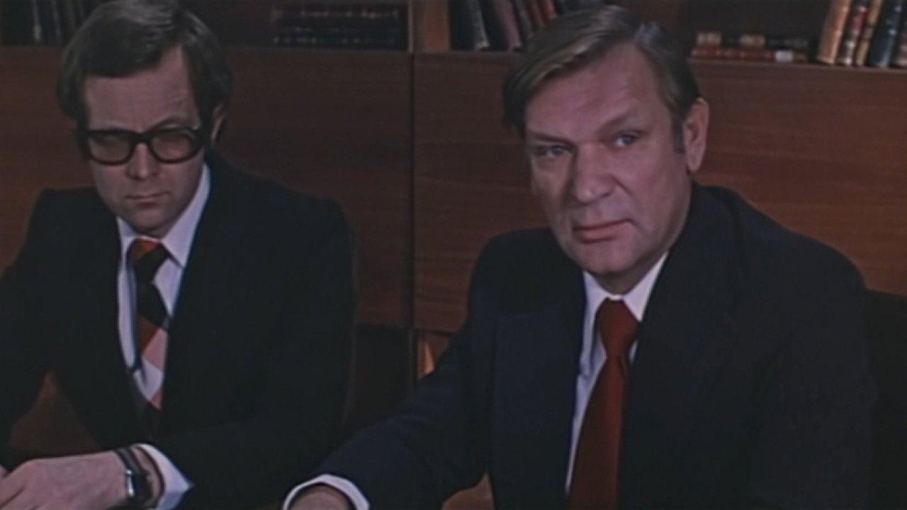 Гонки без финиша - Приключения, Фильм