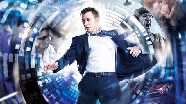 Телеканал «ПОБЕДА» покажет премьеру фильма «Рубеж»