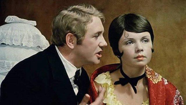 «Не может быть!» — на телеканале «Дом кино» в день рождения Олега Даля