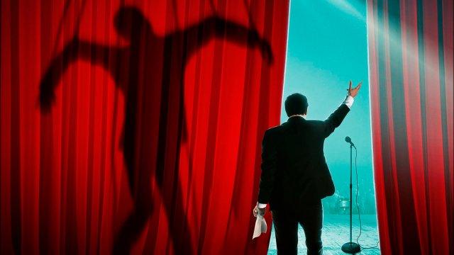 Премьерный марафон на телеканале «Дом кино Премиум»: драма «Юморист»