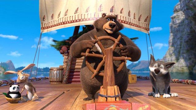 Телеканал «Дом кино Премиум» приглашает зрителей в «Большое путешествие»!