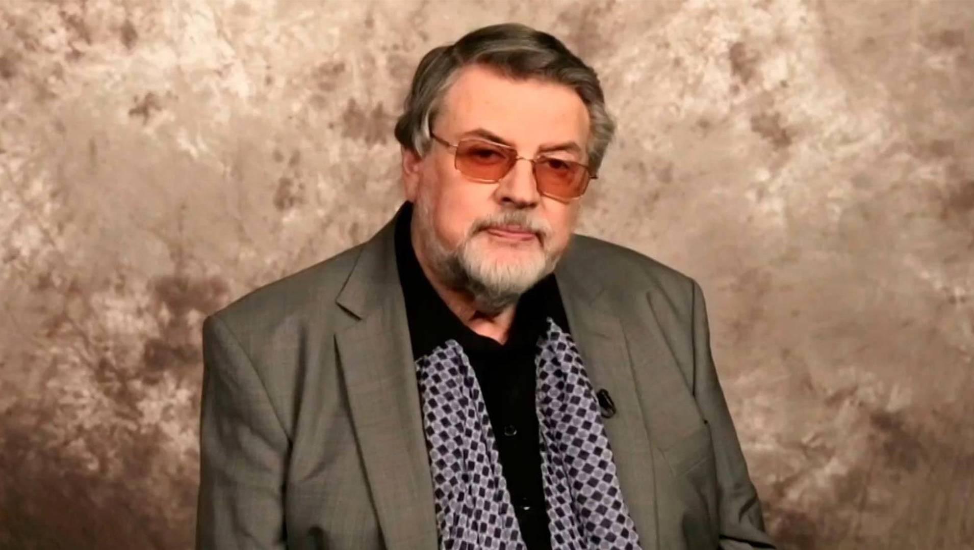 Александр Ширвиндт: Ирония спасает от всего  - Документальный фильм
