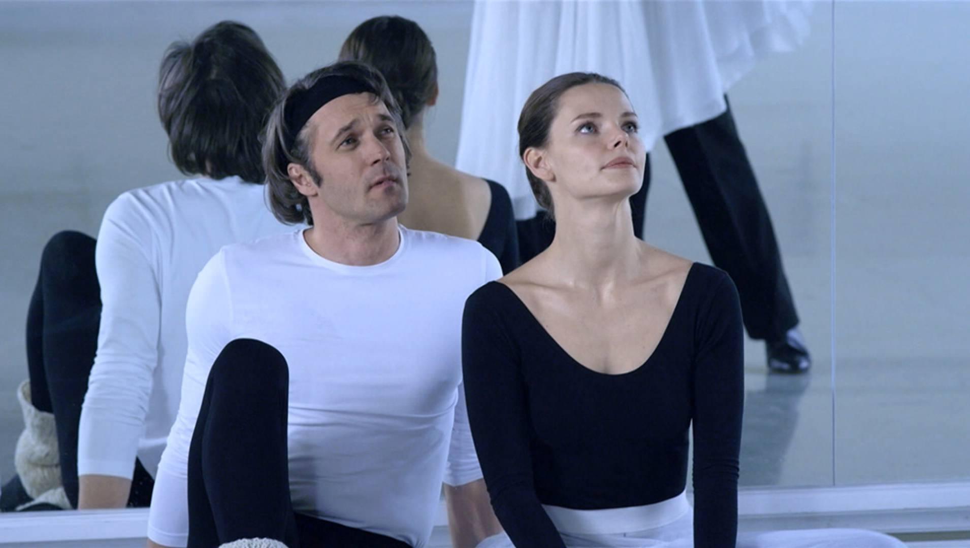 Фантазия белых ночей - Мелодрама, Сериал