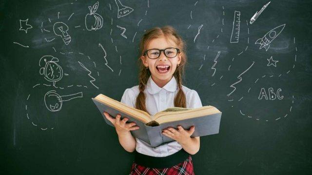 10 способов помочь ребёнку справиться со стрессом