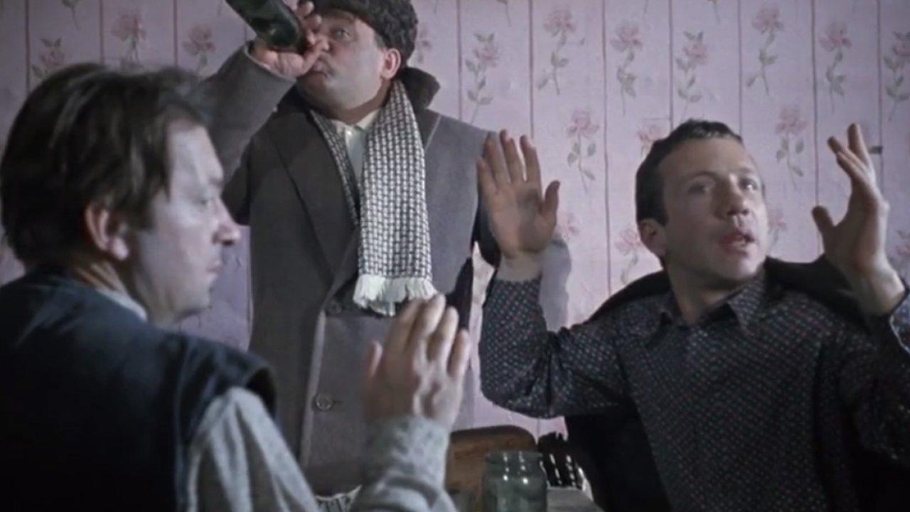 Джентльмены удачи - Комедия, Фильм