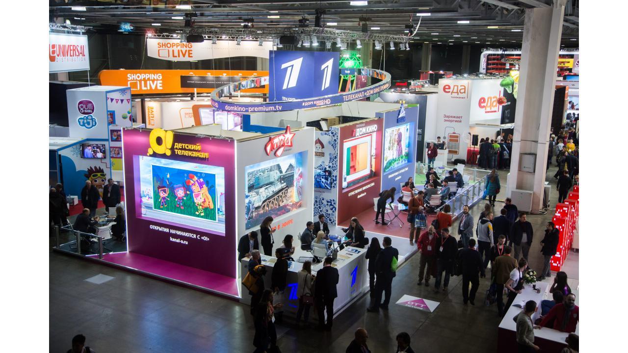 Открыта онлайн-регистрация на выставку-форум CSTB. Telecom & Media'2020