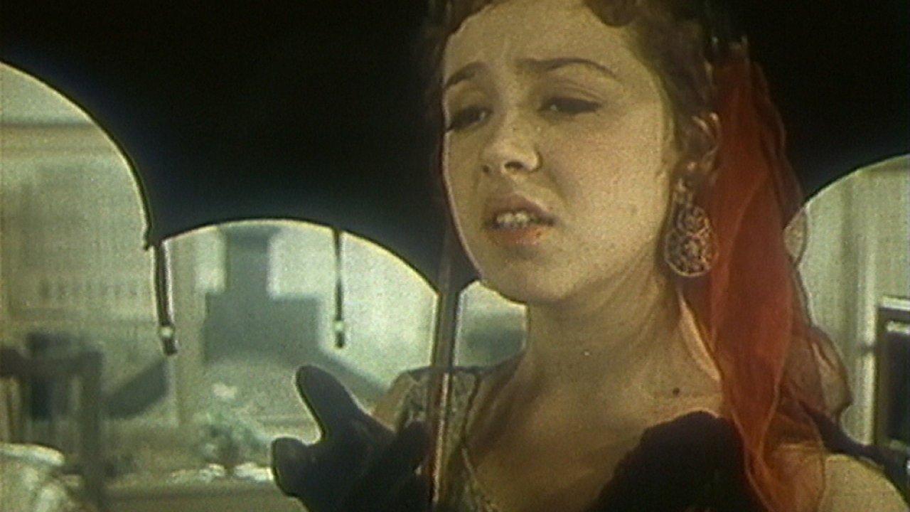 Девушка без адреса - Комедия, Фильм
