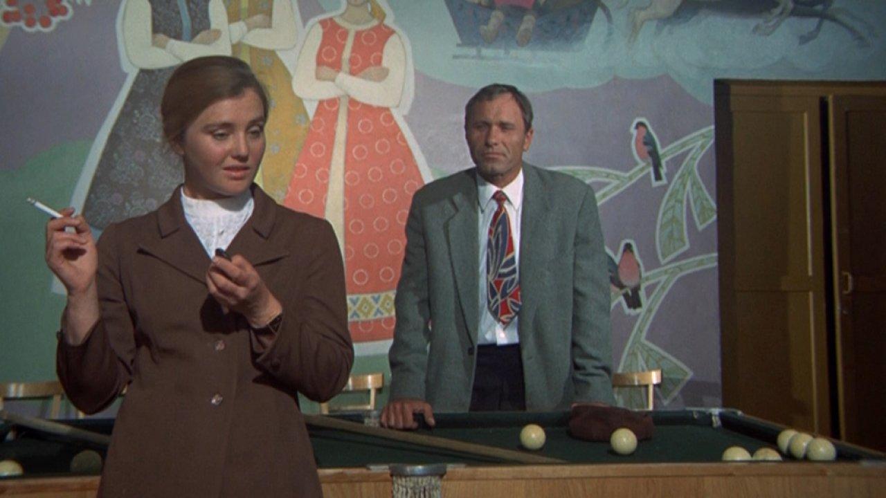 ТЕСТ: Хорошо ли вы помните фильм «Калина красная»?
