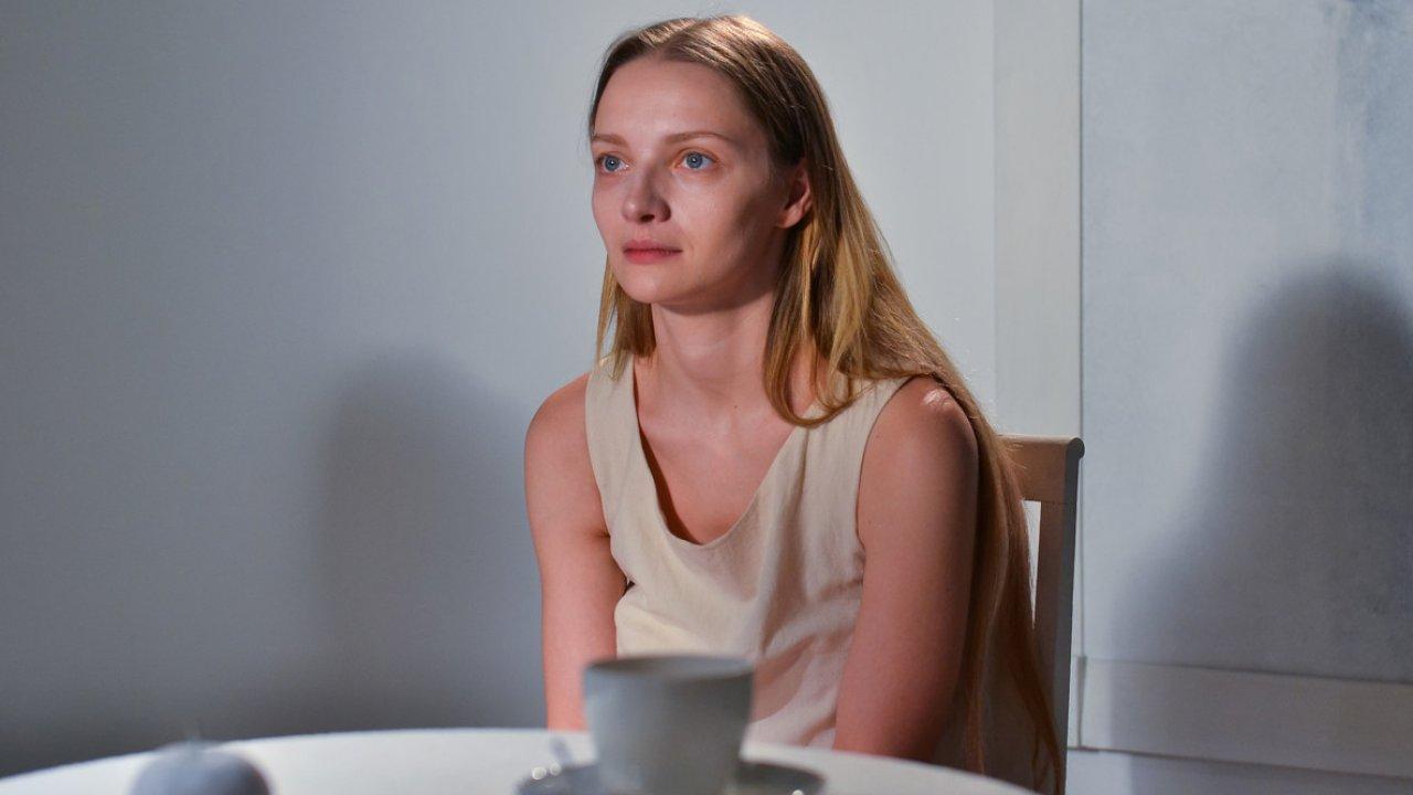 Ученица Мессинга  - Мелодрама, Сериал