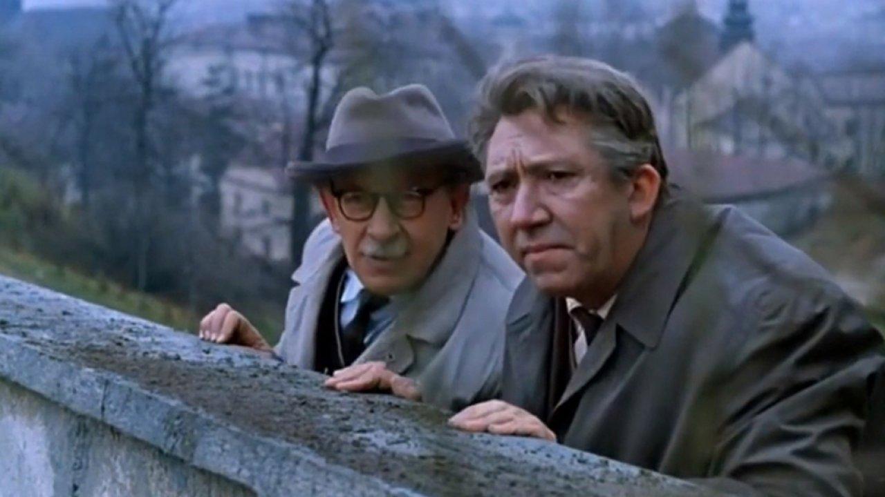 ТЕСТ: Помните ли вы помните фильм «Старики-разбойники»?