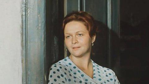 ТЕСТ: Помните ли вы фильм «Вас ожидает гражданка Никанорова»?