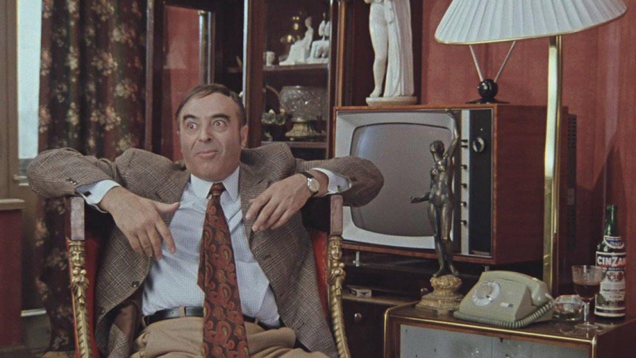 ТЕСТ: Угадайте фильмы Леонида Гайдая по одному кадру!