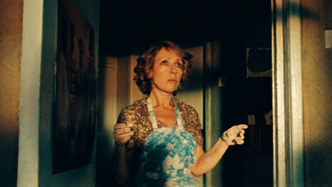 ТЕСТ: Угадайте из какого фильма мама?