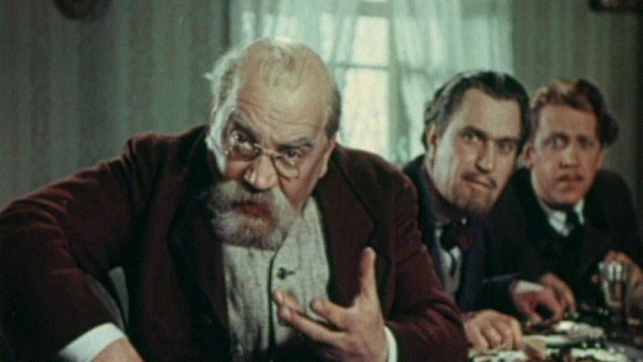 ТЕСТ: Угадайте фильмы по произведениям А. П. Чехова по одному кадру!