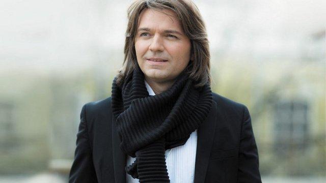 Дмитрий Маликов. Пора меня разоблачить