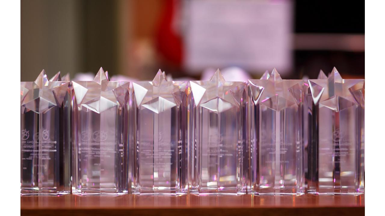 Объявлены победители Национальной премии в области цифрового телевидения  «Большая цифра»