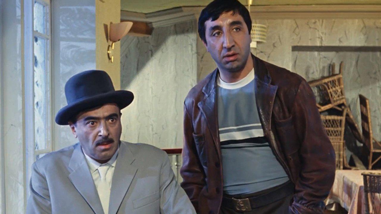 СЛОЖНЫЙ ТЕСТ на знание фильма «Кавказская пленница, или Новые приключения Шурика»