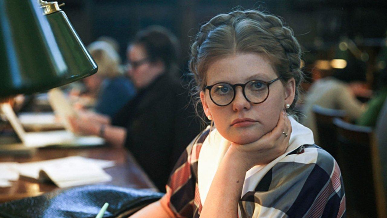 ТЕСТ: Насколько хорошо вы помните роли Ирины Муравьёвой?