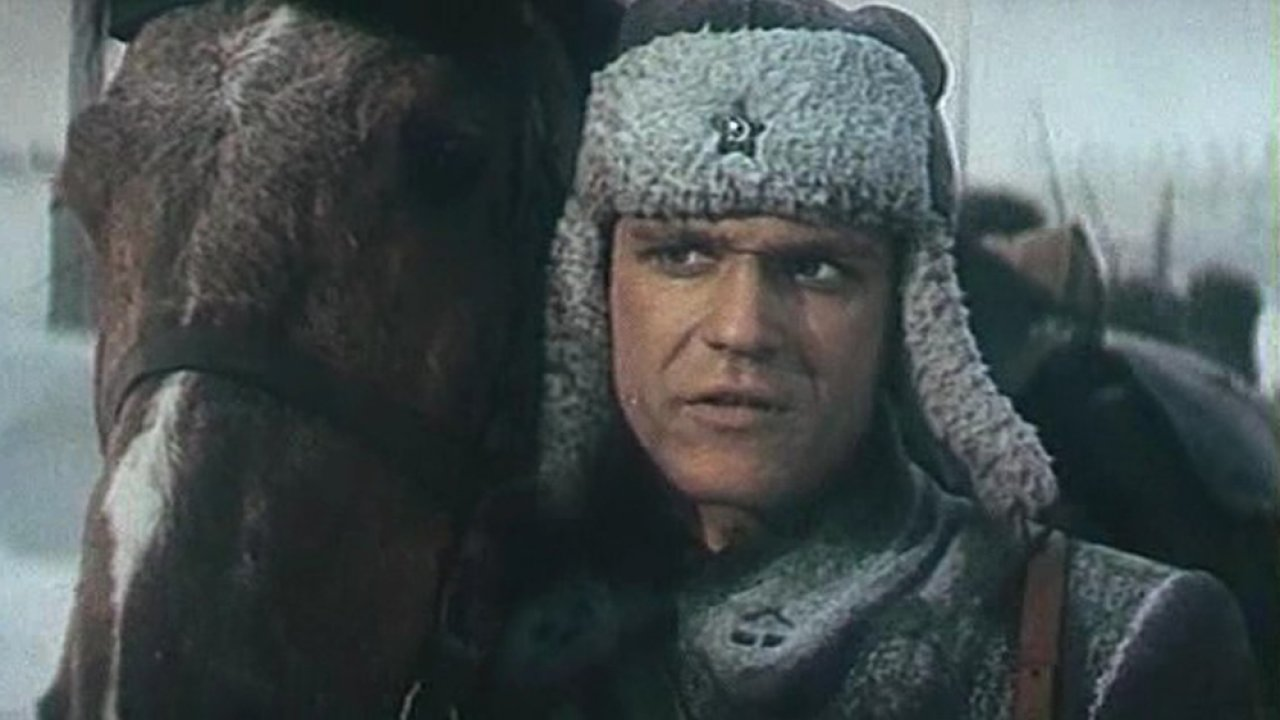 ТЕСТ: Насколько хорошо вы знаете роли Николая Ерёменко?