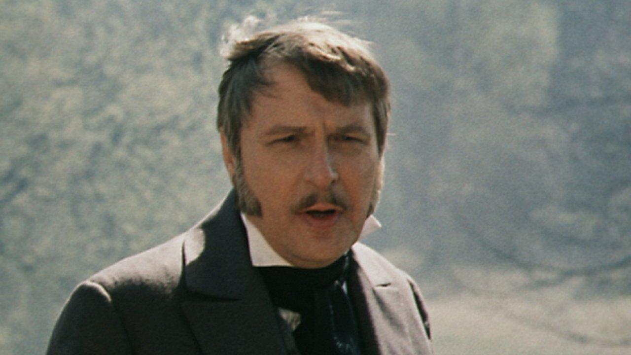 ТЕСТ: Насколько хорошо вы знаете роли Олега Басилашвили?