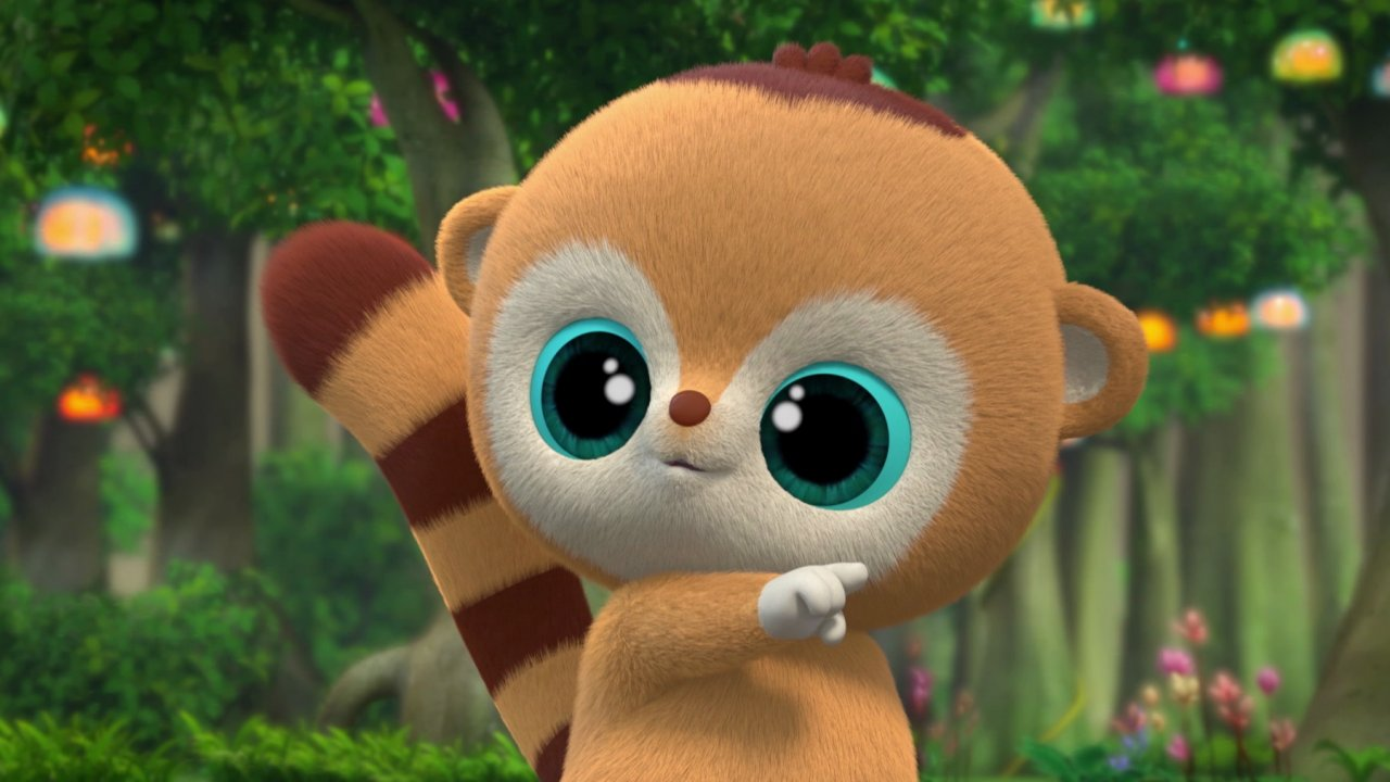 «Юху спешит на помощь»: угадайте персонажа по изображению!