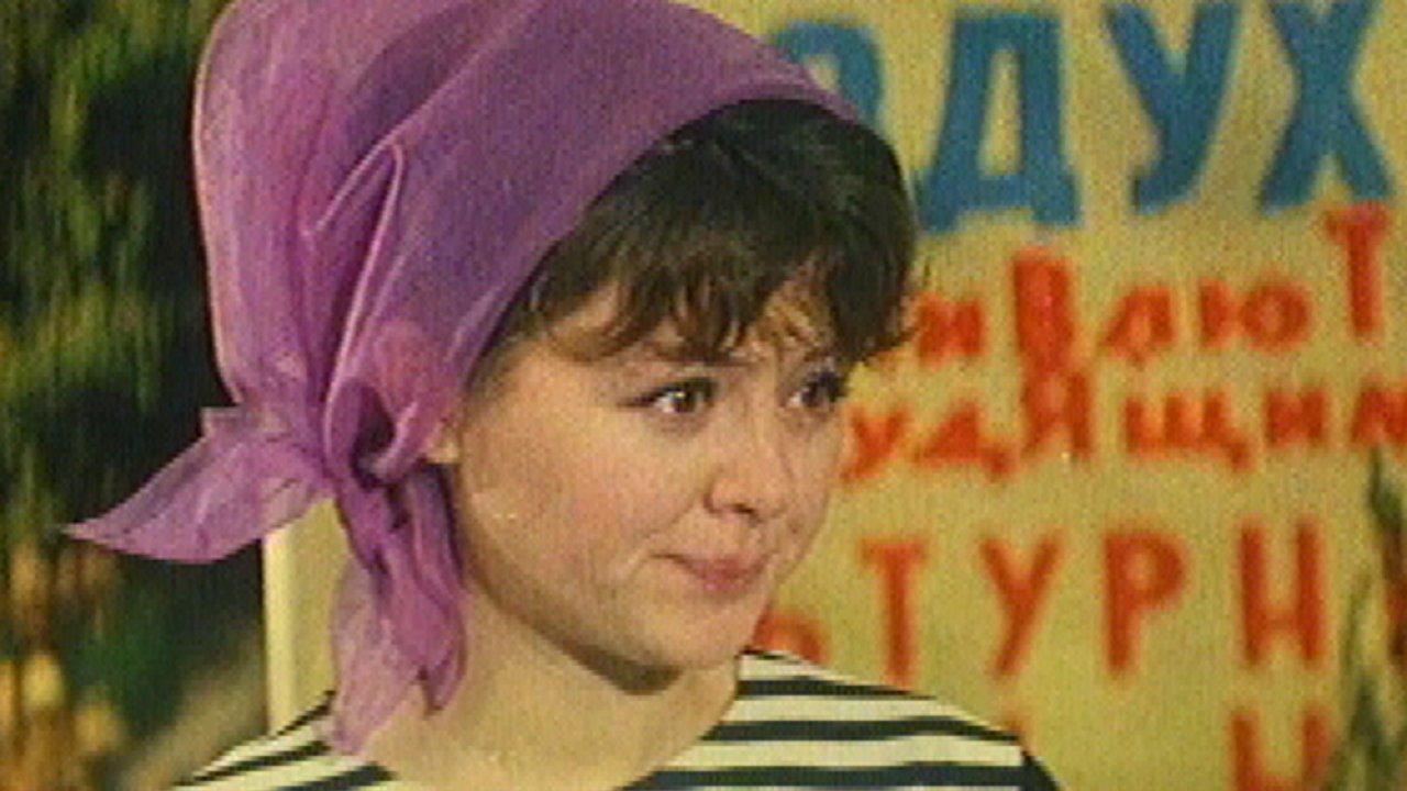 ТЕСТ: Угадайте фильмы с Натальей Селезнёвой по одному кадру!