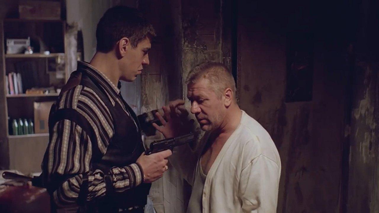 ТЕСТ: Насколько хорошо вы знаете роли Андрея Краско?