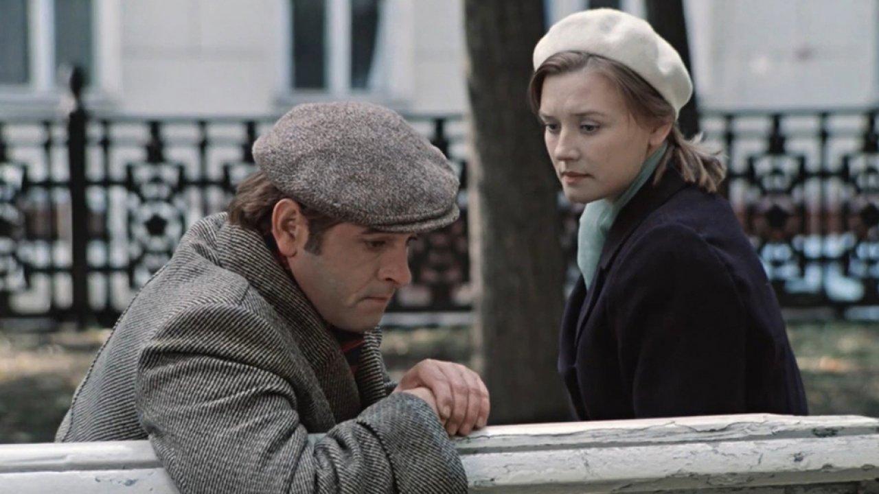 ТЕСТ: Хорошо ли вы помните фильм «Москва слезам не верит»?
