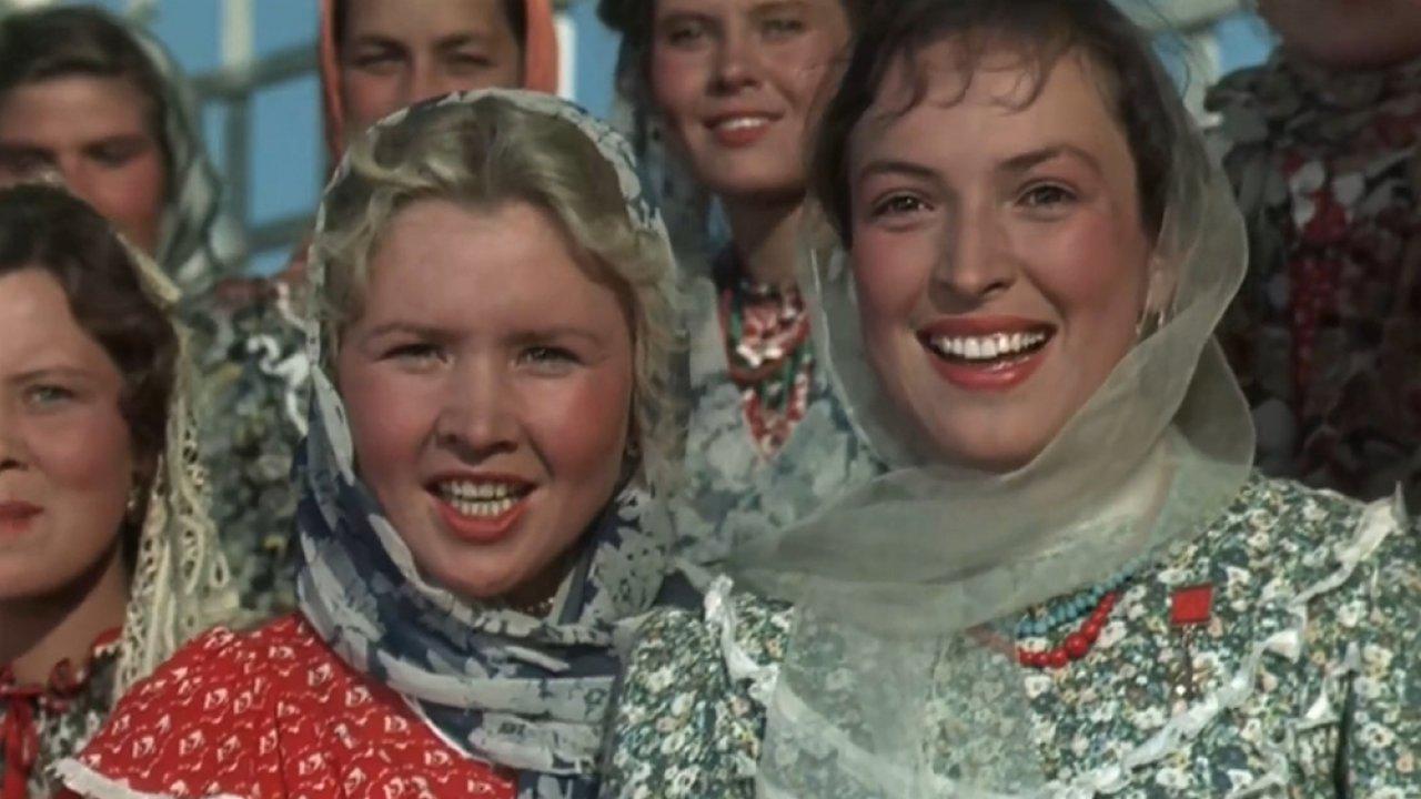 ТЕСТ: Хорошо ли вы помните фильм «Кубанские казаки»?